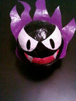 Gastly by DuctileCreations