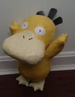 Psyduck by DuctileCreations