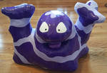 Grimer by DuctileCreations