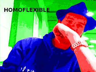 Homoflexible by AblativeLove