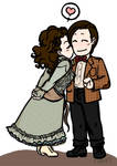 Doctor Who's OTP, take II by nuriwan