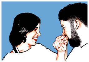 Romance by caetanoneto