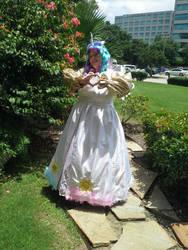 Princess Celestia Loves You by AlicornLover