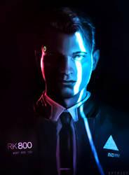 RK800 by Eftrist