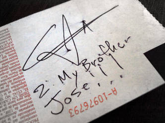 Christian Scott by CJ-Boy