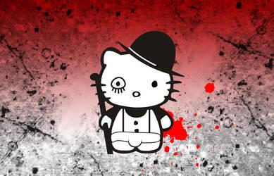 Clockwork Kitty by flavioduarte