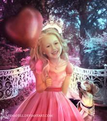Sweet Love by LeenaHill