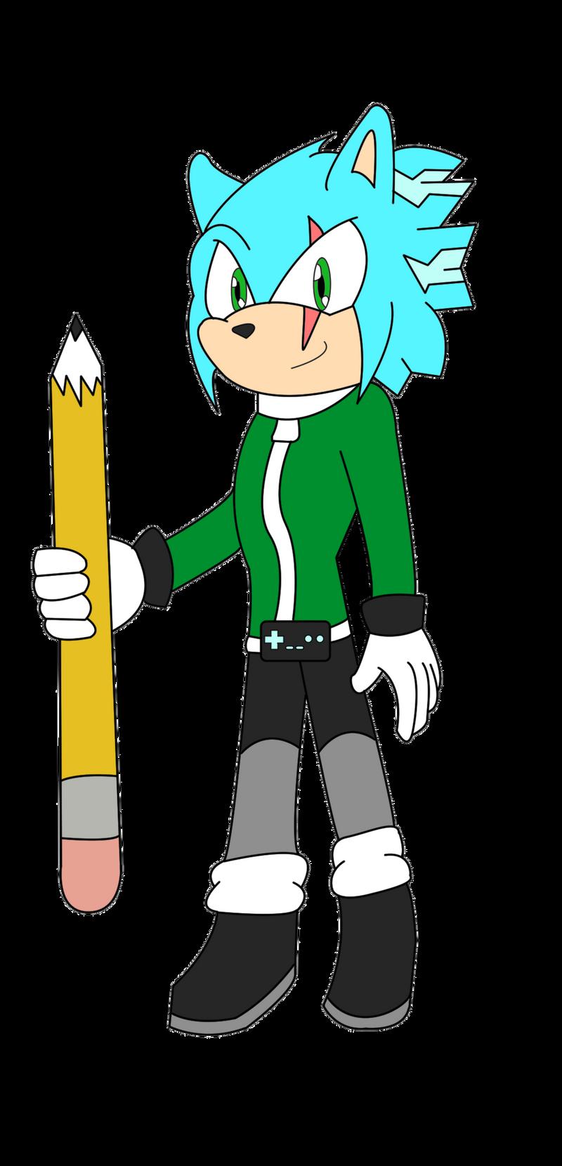 IceeDaHedgehog's Profile Picture
