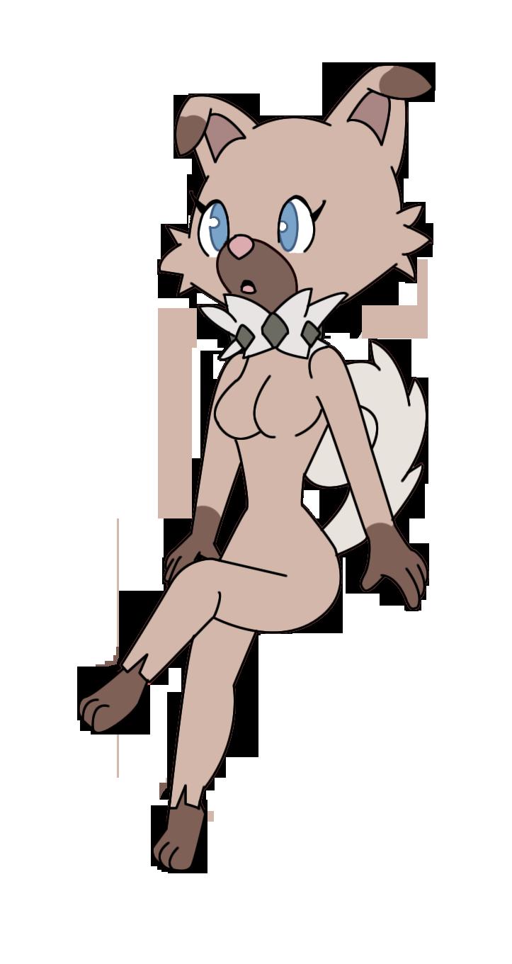 [FLAT] Woof Woof by IceeDaHedgehog