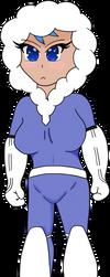 [FULL] Ice Man by IceeDaHedgehog