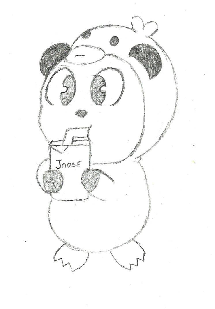 [SKTCH] rooSip by IceeDaHedgehog