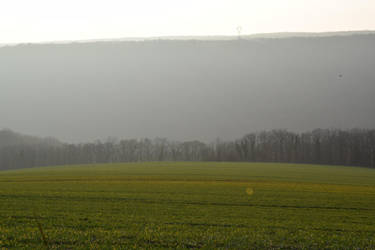 [STOCK] Landscape 1 by Weksart
