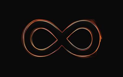Infinite by Weksart