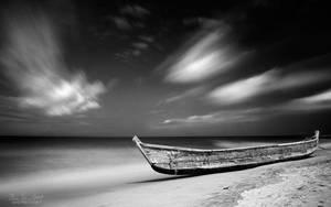 Boat by ZihaoXu
