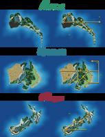 Qamor Pokemon League- SCRAPPED by Kakity