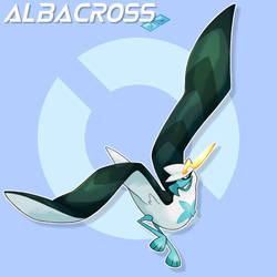 #110- Albacross by Kakity