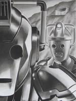 Cybermen of Telos by Marc137