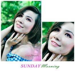 Sunday morning by Nuzoom