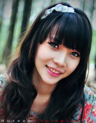 Heebin Pu by Nuzoom