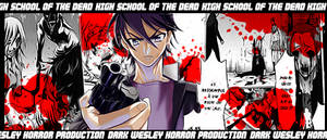 High School of the Dead Sig by Dark-Wesley