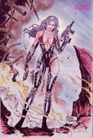 BARONESS by RODEL MARTIN (04222013) by rodelsm21