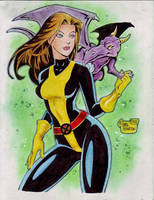 KITTY PRYDE by RODEL MARTIN 02102015 by rodelsm21