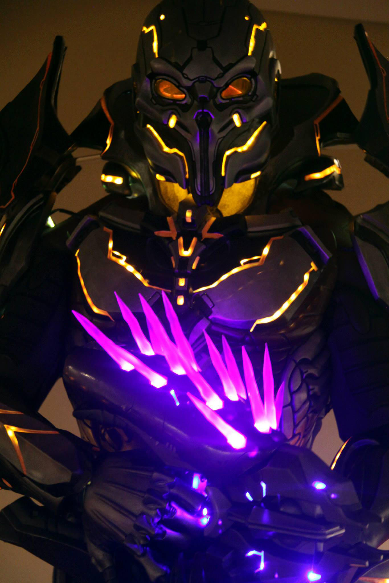 Evil-FX's Profile Picture