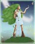W.I.P. - Gaia by stefanogesh