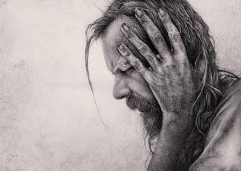 Homeless #2 by Bengtern