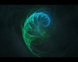 Wooo Pretty Swirilies by DelishiousGoldFishes