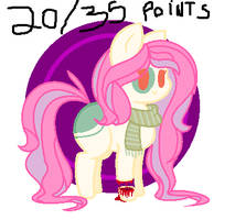 ADOPT OPEN :3 YAY by Lissany626