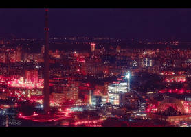 Siberian cyberpunk 2.0 (2) by 2ravens