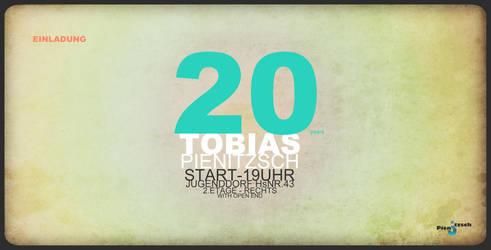 twenty years by pienitzsch