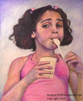 It's MY Ice Cream by lemgras330