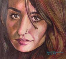 Sara Bareilles by lemgras330