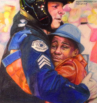 The Hug by lemgras330