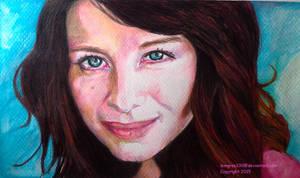 Caitriona Balfe ~  Outlander by lemgras330