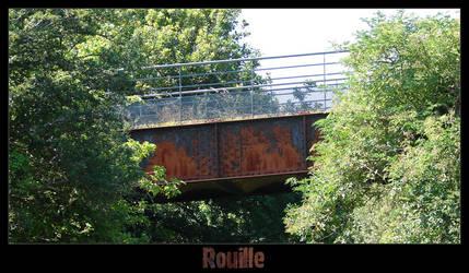 Lien rouille by walaf