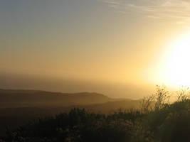 brenton sunset by NikiljuiceStock