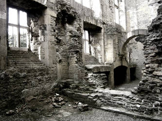 Ruined by vlnfltrlh