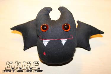 batty no. 1 by Amaya-Sky