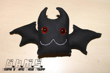Batty no. 4 by Amaya-Sky