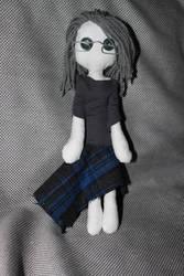 TBesk doll by Amaya-Sky
