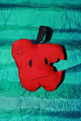 Jum Jum Apple by Amaya-Sky