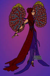 Erte Kidneys by LadyAquanine73551