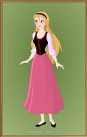 Princess Eilonwy by LadyAquanine73551
