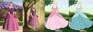Katrina van Tassel Collage by LadyAquanine73551