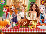 Thanksgiving Day by LadyAquanine73551