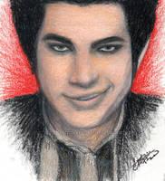 Adam - For Your Entertainment by SarahFriesen