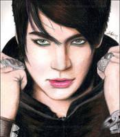 Adam - Portrait 2 by SarahFriesen
